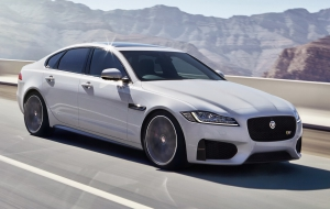 Jaguar XF 2015 Photos