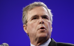 Jeb Bush HD Desktop