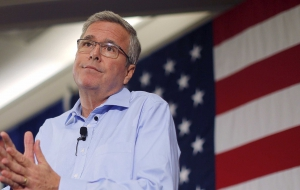 Jeb Bush for desktop