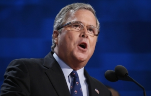 Jeb Bush for desktop background