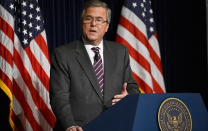Jeb Bush Wallpaper