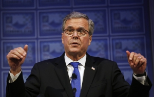 Jeb Bush Widescreen