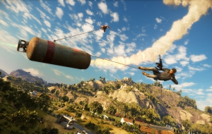 Just Cause 3 Widescreen