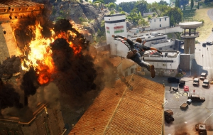 Just Cause 3 full HD