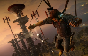 Just Cause 3 High Definition Wallpapers