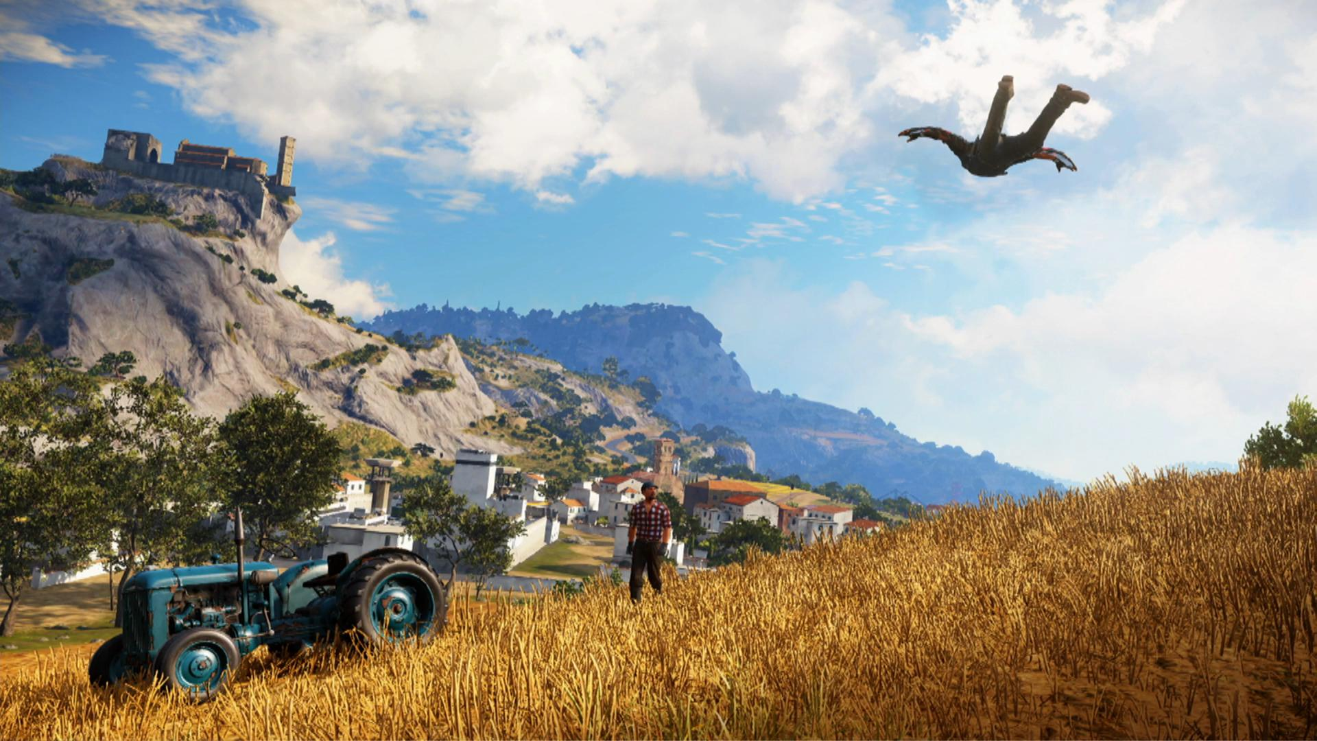 Just cause 3 hd wallpapers screenshots free download for Wallpaper three