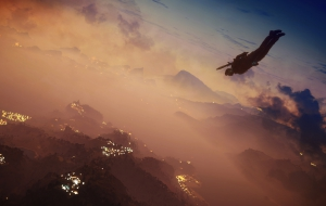 Just Cause 3 Download Free Backgrounds HD