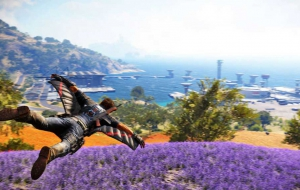 Just Cause 3 New Wallpapers