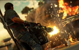 Just Cause 3 Wallpapers for Desktop