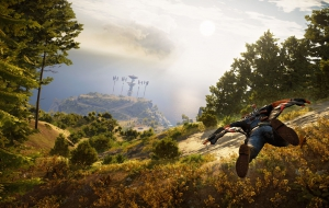 Just Cause 3 HD pics