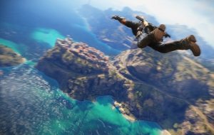 Pictures of Just Cause 3