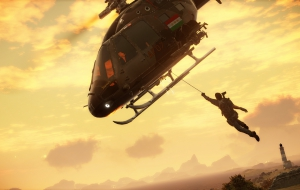 Just Cause 3 Pictures