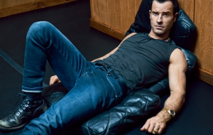 Justin Theroux Wallpapers
