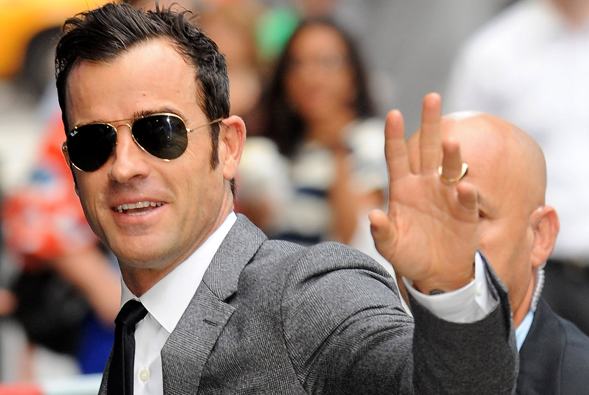 justin theroux site