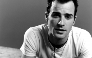 Justin Theroux Photos