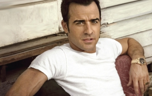 Justin Theroux Widescreen