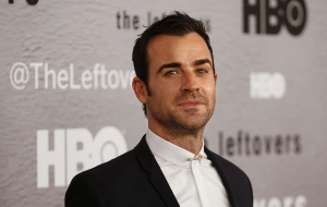 Justin Theroux HD Wallpaper