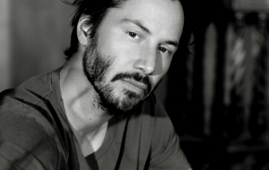 Keanu Reeves HD Desktop
