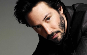 Keanu Reeves for desktop