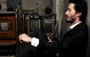 Keanu Reeves Sexy Wallpapers