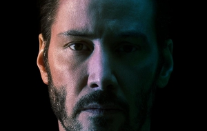 Keanu Reeves HD iphone