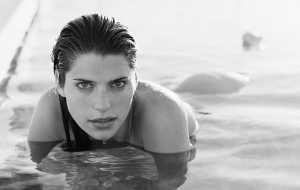 Lake Bell Desktop
