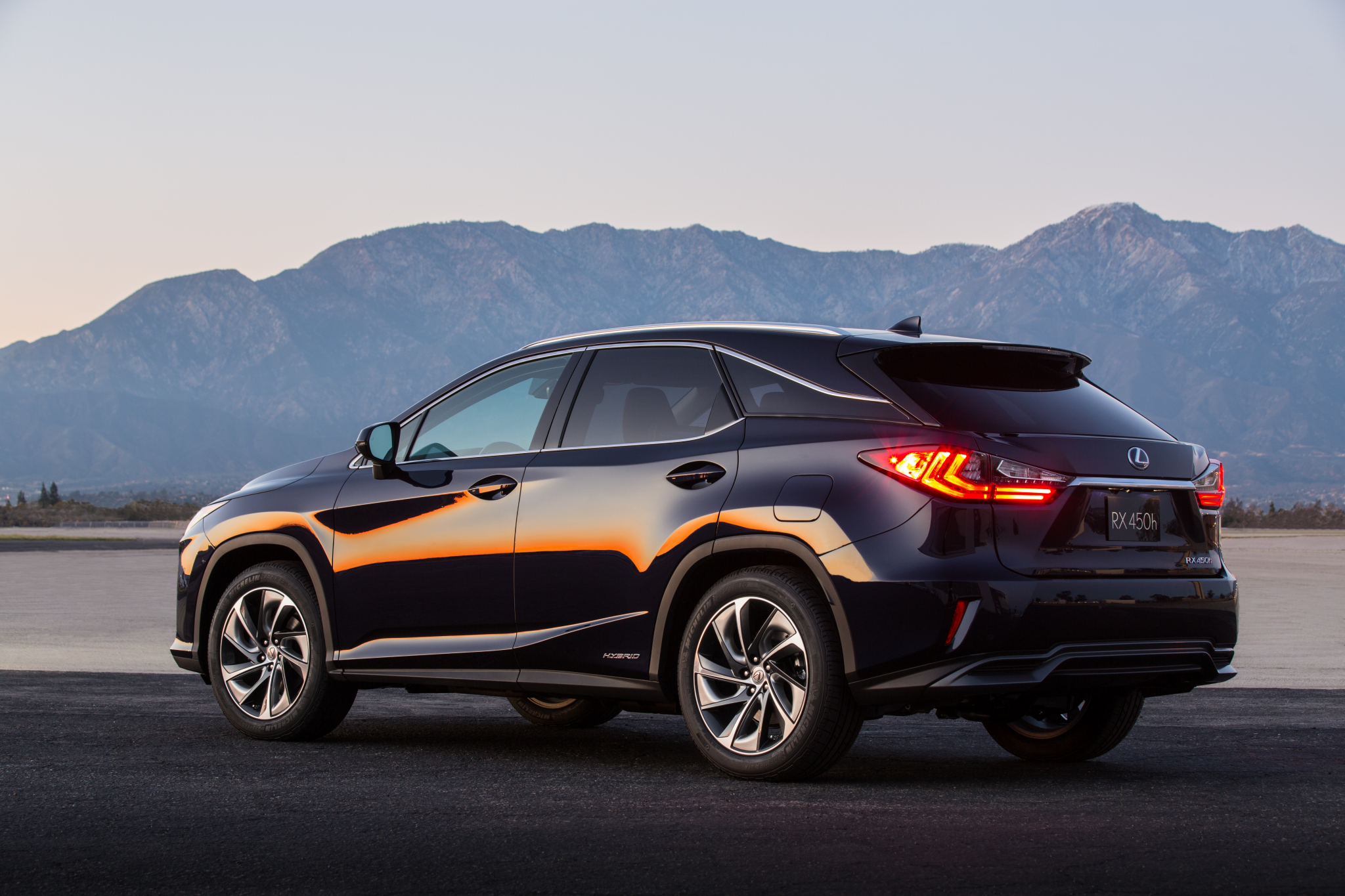Rx 350 7 Seater >> Lexus RX 2016 HD wallpapers free download