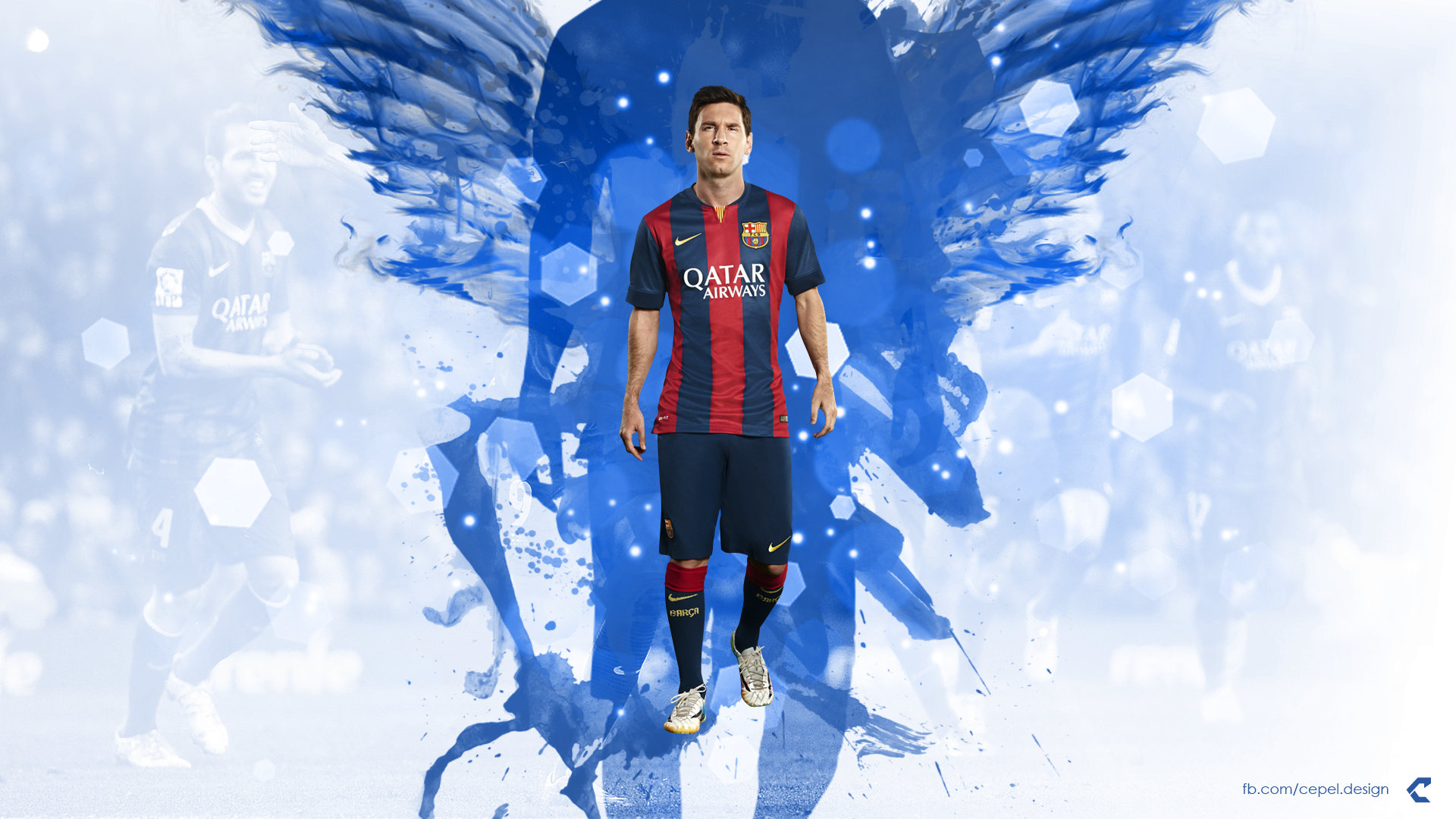 Lionel Messi Hd Wallpapers Free Download