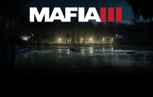 Mafia 3 Wallpapers HD