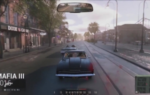 Mafia 3 Screenshots