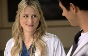 Mamie Gummer High Definition Wallpapers