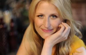 Mamie Gummer Free HD Wallpapers