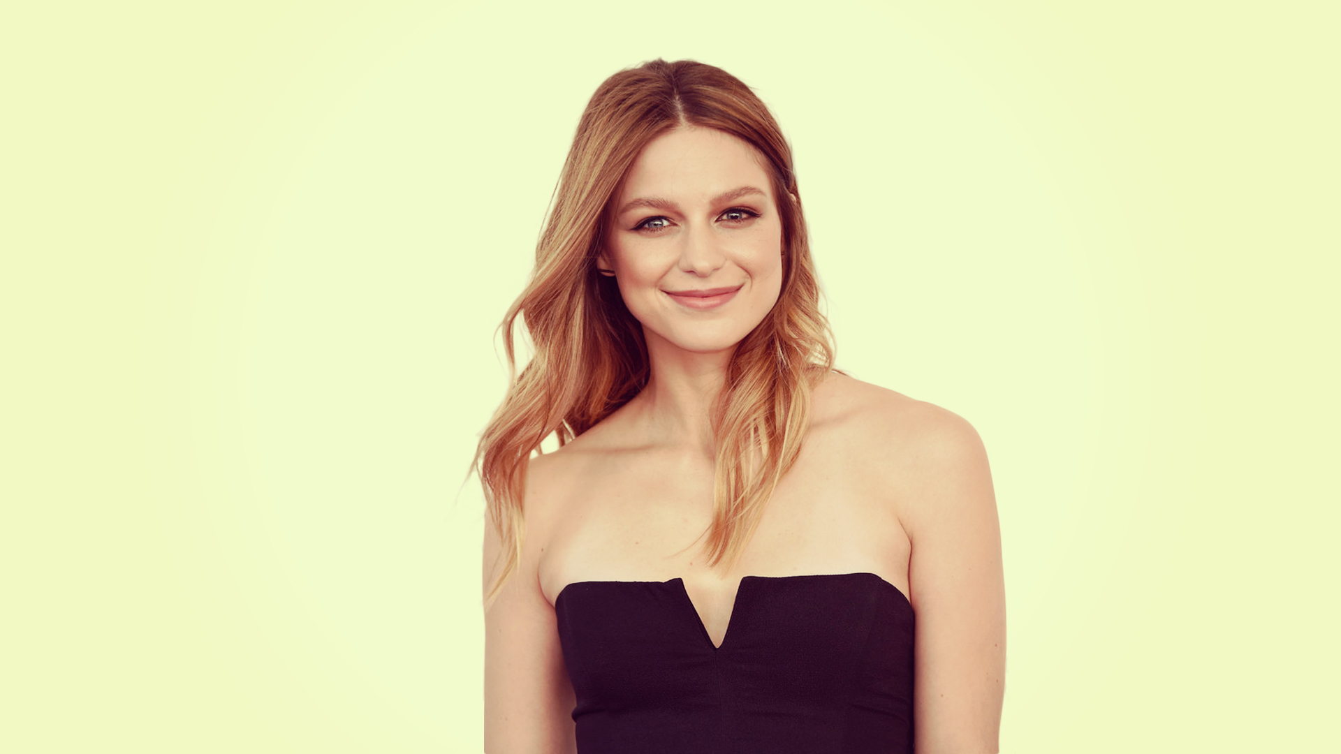 Melissa Benoist Hd Wallpapers Free Download