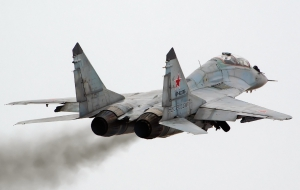Mig 29 High Definition Wallpapers