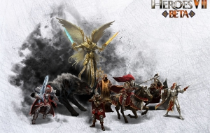 Might & Magic Heroes 7 Wallpapers HD