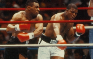 Mike Tyson Free HD Wallpapers