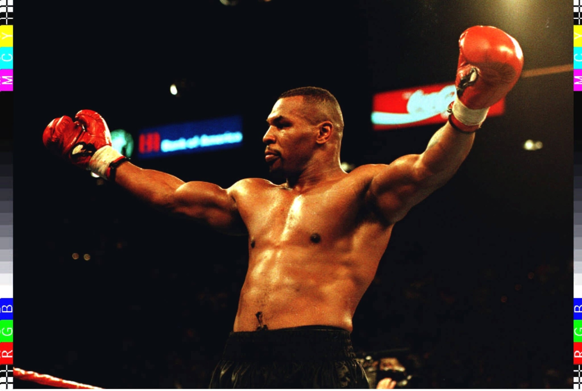 mike tyson wallpapers - photo #7