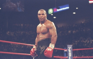 Mike Tyson Wallpapers HQ