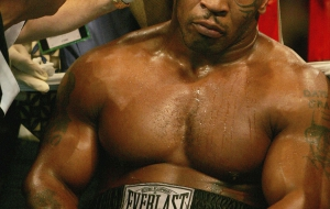 Mike Tyson iphone HD Wallpaper