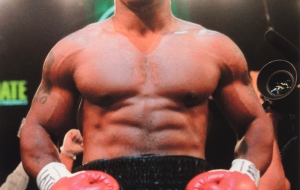 Mike Tyson HD iphone