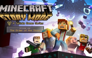 Minecraft: Story Mode Desktop
