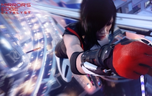 Pictures of Mirror's Edge: Catalyst