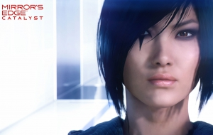 Mirror's Edge: Catalyst New Wallpapers