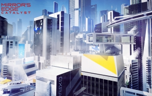 Mirror's Edge: Catalyst Download Free Backgrounds HD