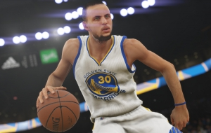 NBA 2K16 High Quality Wallpapers