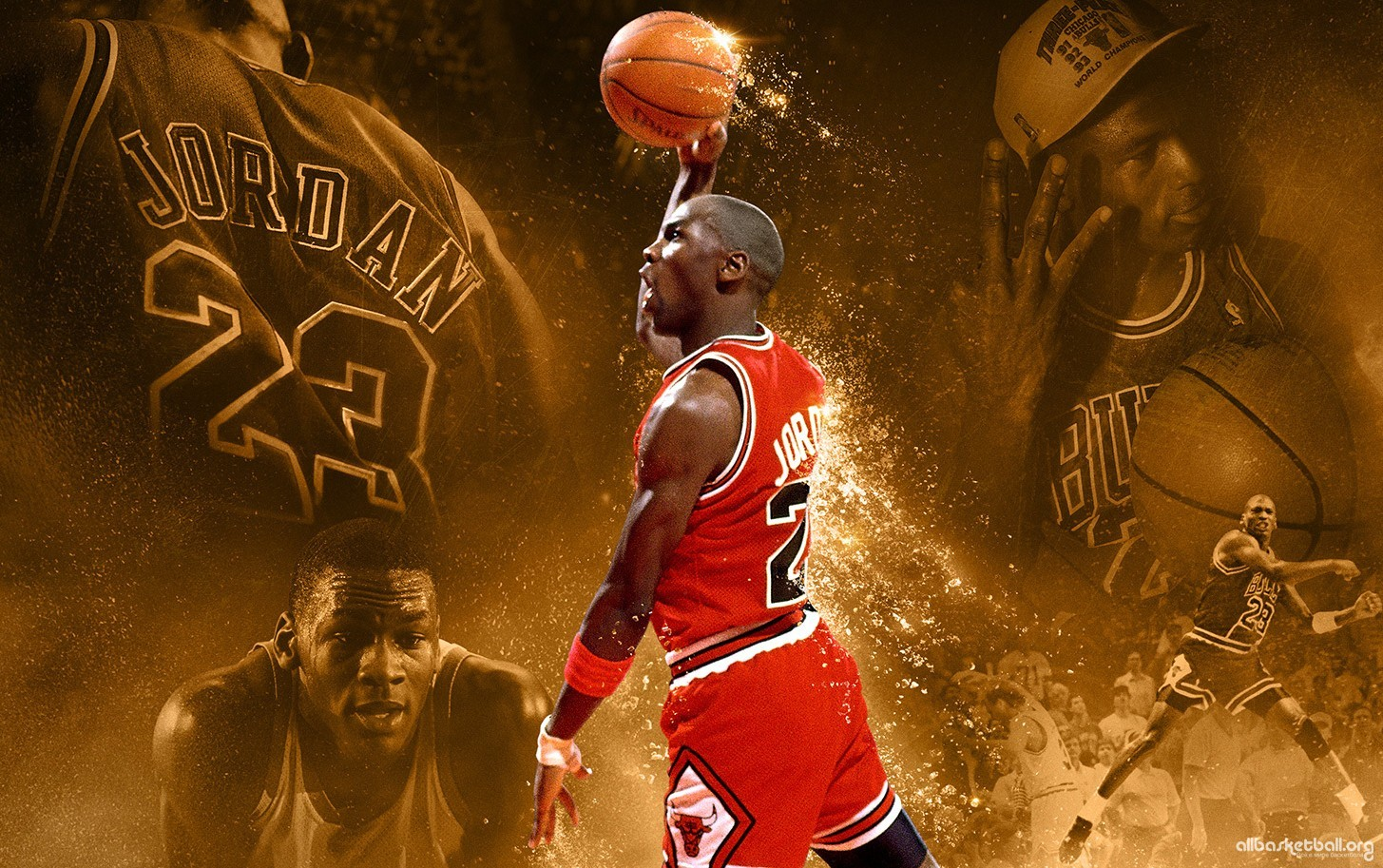 NBA 2K16 HD wallpapers free download