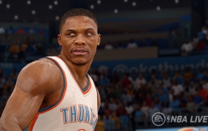 NBA 2K16 New photos