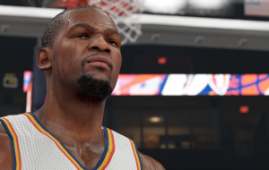 NBA 2K16 UltraHD 4k Wallpapers