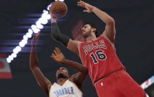 Pictures of NBA 2K16