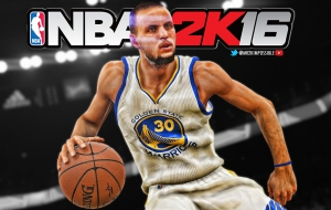 NBA 2K16 Photos